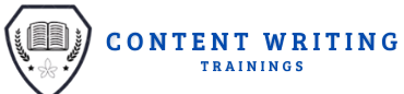 Content Writing Trainings